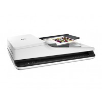 HP Inc. Scanjet Pro 2500 f1 Flatbed Scanner L2747A