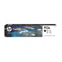 HP Inc. Tusz nr 913A Black L0R95AE
