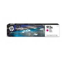 HP Inc. Tusz nr 913A Magenta F6T78AE