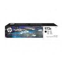 HP Inc. Tusz nr 973X Black L0S07AE