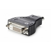 HP Inc. HDMI to DVI Adapter                  F5A28AA