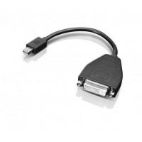 Lenovo MiniDisplayPort to SingleLink DVI Monitor Cable