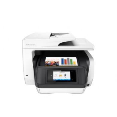 NOWOŚĆ Urządzenie wielofunkcyjne HP OfficeJet Pro 8725 M9L80A
