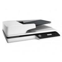 HP Inc. Scanjet Pro 3500 f1 Flatbed Scanner L2741A