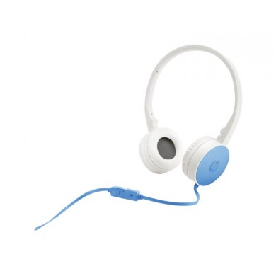 HP Słuchawki Stereo Headset H2800 Ocean Blue