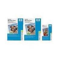 HP Inc. Papier foto do użytku na co dzień Lekko błyszczący 200 g A4 25arkuszy Q5451A