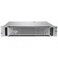 Hewlett Packard Enterprise DL180 Gen9|8SFF|E52620v4|16GB|P440ar 2GB|DVDRW|2x1Gb|900W|311 833988425
