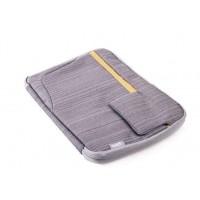 NATEC Etui Tablet 7 MUSSEL Grey