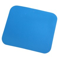 LogiLink Podkładka pod mysz, niebieska