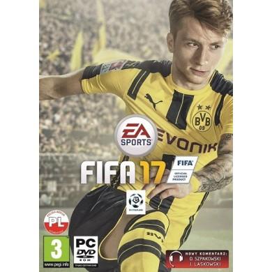 EA Fifa 17 PC PL