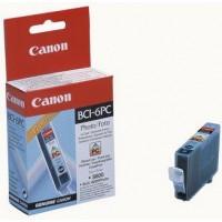 Canon Wkład z tuszem Foto Błękitny BCI6PC