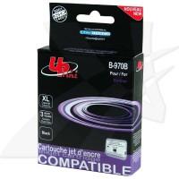 UPrint kompatybilny ink z LC1000BK, black, 18ml, B970B, dla Brother DCP330C, 540CN, 130C, MFC240C, 440CN