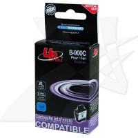 UPrint kompatybilny ink z LC900C, cyan, 13,5ml, B900C, dla Brother DCP110C, MFC210C, 410C, 1840C, 3240C, 5440CN
