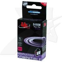 UPrint kompatybilny ink z LC900M, magenta, 13,5ml, B900M, dla Brother DCP110C, MFC210C, 410C, 1840C, 3240C, 5440CN