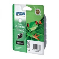 Epson oryginalny ink C13T054040, glossy optimizer, 400s, 13ml, Epson Stylus Photo R800, R1800