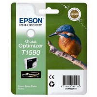 Epson oryginalny ink C13T15904010, gloss optimizer, Epson Stylus Photo R2000