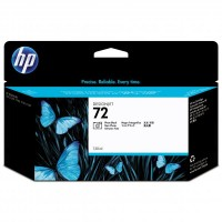HP oryginalny ink C9370A, No.72, photo black, 130ml, HP Designjet T1100, T770
