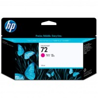 HP oryginalny ink C9372A, No.72, magenta, 130ml, HP Designjet T1100, T770