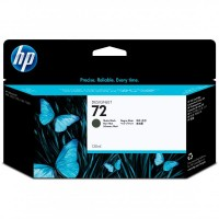 HP oryginalny ink C9403A, No.72, matte black, 130ml, HP Designjet T1100, T770
