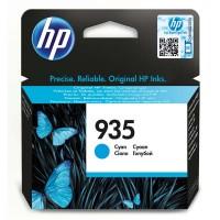 HP oryginalny ink C2P20AE, No.935, cyan, HP Officejet 6812,6815,Officejet Pro 6230,6830,6835