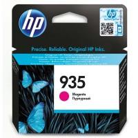 HP oryginalny ink C2P21AE, No.935, magenta, HP Officejet 6812,6815,Officejet Pro 6230,6830,6835
