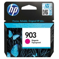 HP oryginalny ink T6L91AE, No.903, magenta, 315s, 4ml, HP Officejet 6962,Pro 6960,6961,6963,6964,6965,6966