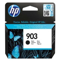 HP oryginalny ink T6L99AE, No.903, black, 300s, HP Officejet 6962,Pro 6960,6961,6963,6964,6965,6966
