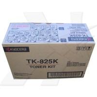 Kyocera oryginalny toner TK825K, black, 15000s, 1T02FZ0EU0, Kyocera KMC2520, KMC3232