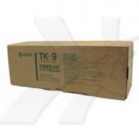Kyocera oryginalny toner TK9, black, 5000s, 37027009, Kyocera FS1500, A, 3500, A
