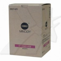 Konica Minolta oryginalny toner 8937425, magenta, 10000s, CF M3B, Konica Minolta CF1501, 2001, 1x290g