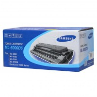 Samsung oryginalny toner ML6000D6, black, 6000s, Samsung ML6000, 6050, 6100
