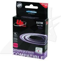 UPrint kompatybilny ink z LC1000M, magenta, 10ml, B970M, dla Brother DCP330C, 540CN, 130C, MFC240C, 440CN