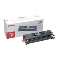 Canon oryginalny toner EP701, cyan, 4000s, 9286A003, Canon LBP5200, Base MF8180c