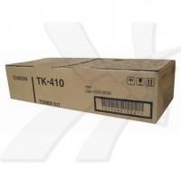 Kyocera oryginalny toner TK410, black, 15000s, 370AM010, Kyocera KM1620, 1650, 2020, 2050, Olympia omega D1611