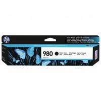 HP Inc. Tusz nr 980 Black D8J10A