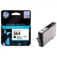 HP oryginalny ink CB317EE, No.364, photo, 130s, HP Photosmart B8550, C5380, D5460