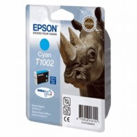 Epson Tusz cyan B40W|BX600F C13T10024010