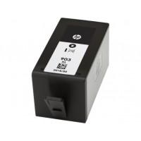Oryginalny tusz HP 903XL Black / czarny T6M15AE