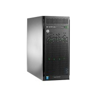 HEWLETT PACKARD ENTERPRISE Komputer HPE ML110 Gen9 E5-2620v4 8GB EU Svr/GO