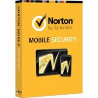 Symantec Norton Mobile Security 3.0 PL 12Mo LCard 21277032
