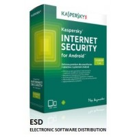 Kaspersky *ESD Kasp. Security for Android 1Y   KL1091PCAFS