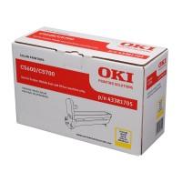 OKI Bęben C5600|5700    Yellow