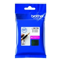 Brother oryginalny ink LC3617M, magenta, Brother MFCJ2330, 3530, 3930