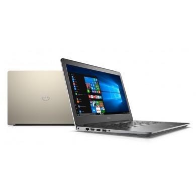 Dell VOSTRO 14 5468 Win10Pro i57200 256GB 8GB HD620 14.0HD KBBacklit 3Cell Gold 3Y NBD
