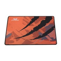 Asus Strix Glide Speed Fabric Gaming Mouse Pad Red|Black