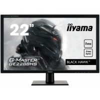 IIYAMA 22GE2288HSB1 BLACK HAWK 1ms FullHD
