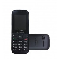 Alcatel 10.50 BLACK