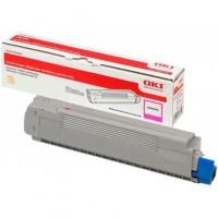 OKI Toner do C532|MC573 Magenta 1.5K 46490402