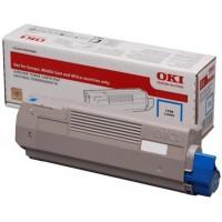 OKI Toner do C532|MC573 Cyan 1.5K 46490403