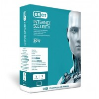 ESET Internet Security PL BOX 1Y    EISN1Y1D
